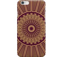 The beautiful Motifs for nice style iPhone Case/Skin