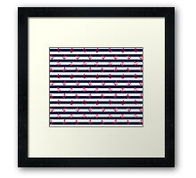 Sailor Print Framed Print
