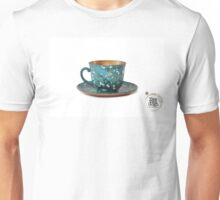 TeaVanGogh - Almond Blossoms Unisex T-Shirt