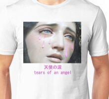 Angel Tears Unisex T-Shirt