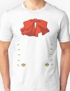 Persona 3 Aigis ribbon Unisex T-Shirt