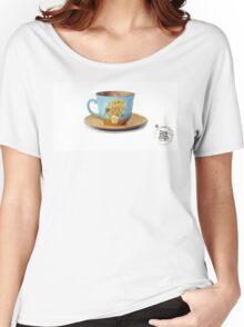 TeaVanGogh - Sunflowers Women's Relaxed Fit T-Shirt