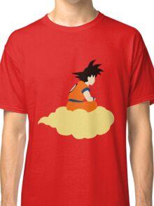 Minimalist Goku Classic T-Shirt