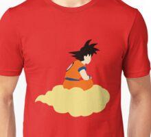 Minimalist Goku Unisex T-Shirt