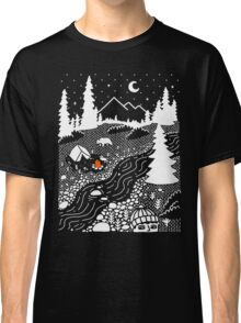 Unwelcome Guest Classic T-Shirt