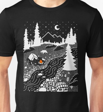 Unwelcome Guest Unisex T-Shirt