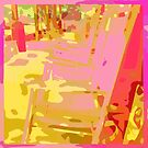 Rocking chairs by DonaldCole