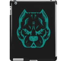 Blue Dog iPad Case/Skin
