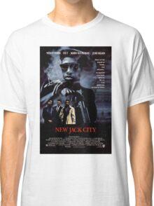 New Jack City Classic T-Shirt