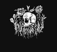 Dark Forest Meditation Unisex T-Shirt