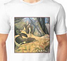 Lounge Lizard Charlie Unisex T-Shirt