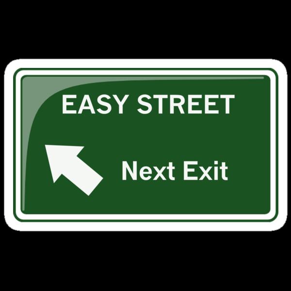 Easy Street by Diabolical