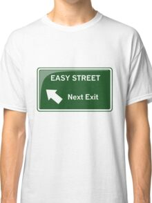 Easy Street Classic T-Shirt