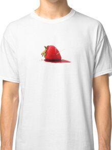 Strawberry Death Classic T-Shirt
