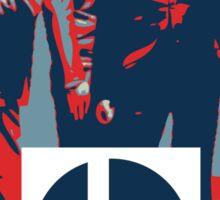 Dub Pistols : 25.02.10 Sticker
