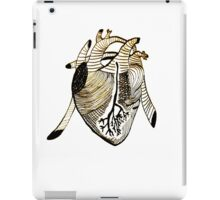 Empty Heart iPad Case/Skin