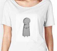 Meebling's Heart Women's Relaxed Fit T-Shirt