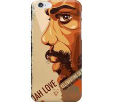 Jah Love iPhone Case/Skin