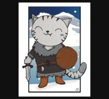 RPG Kitty Baby Tee