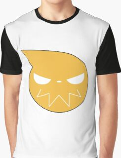 Soul Eater Emblem Graphic T-Shirt