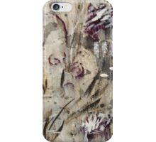 Nature's Huntress iPhone Case/Skin