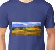 Carpet of Fall Color  Unisex T-Shirt