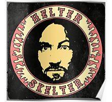 Helter Skelter 2 Vintage Poster