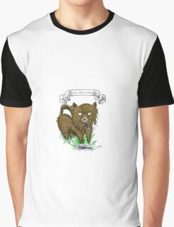 Share the Planet Puppy! I phone 6s case Graphic T-Shirt