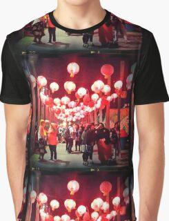 Noodle Festival Graphic T-Shirt