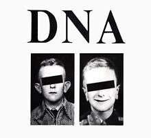 DNA - DNA ON DNA Unisex T-Shirt
