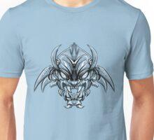 Shogun Demon Unisex T-Shirt