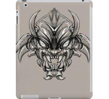 Shogun Demon iPad Case/Skin
