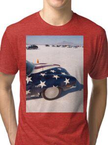 World of Speed Tri-blend T-Shirt