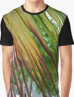 Calm Palm Graphic T-Shirt