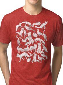 Wildlife Tri-blend T-Shirt