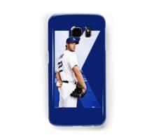 K is for Samsung Galaxy Case/Skin