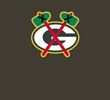 Greenbay Blackhawks Unisex T-Shirt