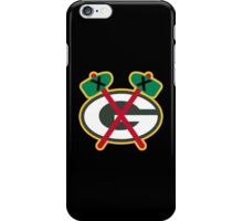Greenbay Blackhawks iPhone Case/Skin