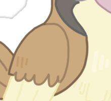 Pokémon - Pidgey Sticker