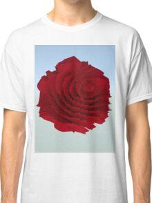 color flower Classic T-Shirt