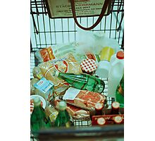 Grocery #11 Photographic Print