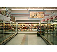 Grocery #3 Photographic Print