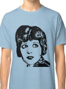 CLARA BOW Classic T-Shirt