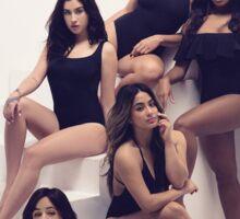 Fifth Harmony Billboard Sticker