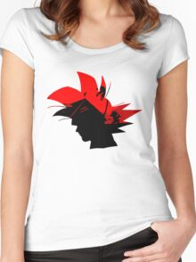 Kame House v2 Women's Fitted Scoop T-Shirt