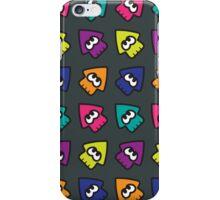 Splatoon-style Squids iPhone Case/Skin