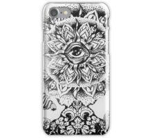 Sweet. Eye.  iPhone Case/Skin