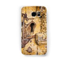Key To The Past Samsung Galaxy Case/Skin