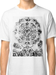Sweet. Eye.  Classic T-Shirt