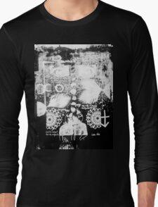 Man of The Night Long Sleeve T-Shirt